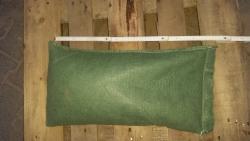 Vlies Sandsäcke extra stark UV stabiliersiert 40x60 cm