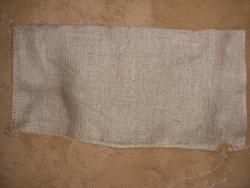 Sandsäcke Jute 30x60 cm